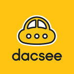 DACSEE (DACS) Tops 1-Day Volume of $129.00
