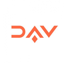 Image for DAV Coin Price Tops $0.0018 on Exchanges (DAV)