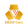 DEAPcoin Trading Down 2.4% This Week