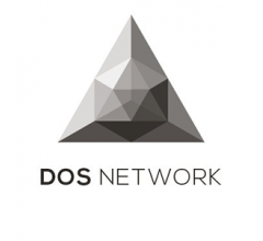 Image for DOS Network (DOS) Tops 24-Hour Trading Volume of $118,776.00
