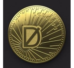 Image for DOWCOIN (DOW) Achieves Market Cap of $1,091.81