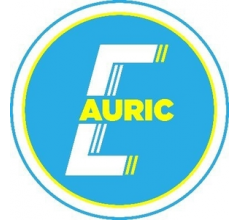Image for Eauric (EAURIC) Reaches 24-Hour Volume of $548,935.00