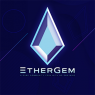 EtherGem  Market Capitalization Tops $999,300.42