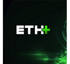 Image for ETHPlus Reaches Market Cap of $10,411.92 (ETHP)