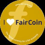 FairCoin (FAIR) Tops One Day Trading Volume of $20,380.00