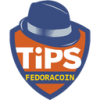 FedoraCoin (TIPS) One Day Volume Tops $8,124.00