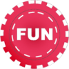 FunFair  Price Up 11.1% This Week