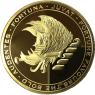GoldFund  Achieves Market Cap of $524,479.02