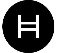 Image for Hedera Hashgraph (HBAR) Achieves Market Capitalization of $3.34 Billion