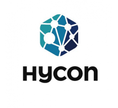 Image for HYCON (HYC) Achieves Market Capitalization of $1.16 Million