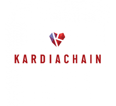 Image for KardiaChain (KAI) Market Cap Reaches $102.18 Million