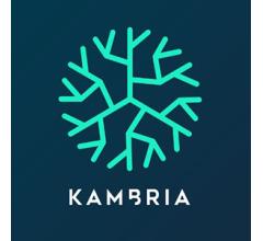 Image for Kambria Price Down 27.7% This Week (KAT)