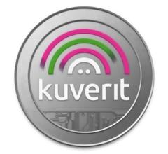 Image for Kuverit (KUV) Trading Up 0.8% This Week