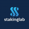 Stakinglab  Reaches One Day Volume of $2.00