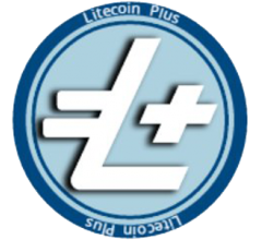 Image for Litecoin Plus One Day Volume Reaches $134.00 (LCP)