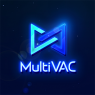 MultiVAC  Trading 43.3% Lower  This Week