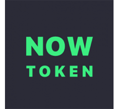 Image for ChangeNOW Token (NOW) Market Capitalization Tops $5.59 Million
