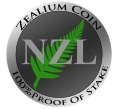 Image for Zealium 24 Hour Trading Volume Hits $17.00 (NZL)