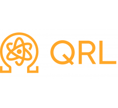 Image for Quantum Resistant Ledger Trading Down 8.4% Over Last 7 Days (QRL)