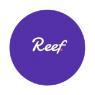 Reef Trading Up 3.8% Over Last 7 Days