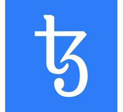 Image for Tezos (XTZ) Reaches One Day Trading Volume of $86.22 Million