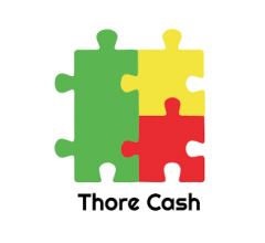 Image about Thore Cash (TCH) Trading 17.8% Higher  Over Last 7 Days