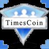 TimesCoin 24-Hour Trading Volume Hits $52,650.00 (TMC)