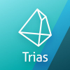 Trias (old) Reaches Market Capitalization of $16.90 Million (TRY)