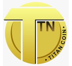 Image for Titan Coin (TTN) Hits Market Cap of $1.28 Million