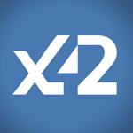 x42 Protocol Price Tops $0.0400  (X42)