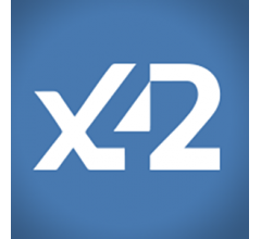 Image for x42 Protocol Price Tops $0.0217 on Exchanges (X42)