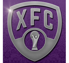 Image for Footballcoin (XFC)  Trading 0.1% Lower  This Week