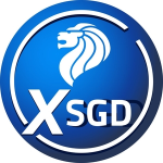 XSGD (XSGD) Hits 24 Hour Volume of $46,470.00