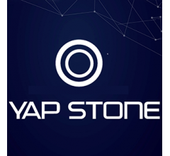 Image for Yap Stone (YAP) Tops 1-Day Volume of $178,506.00