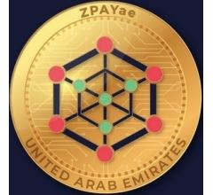 Image for ZelaaPayAE (ZPAE) 1-Day Trading Volume Hits $71,065.00