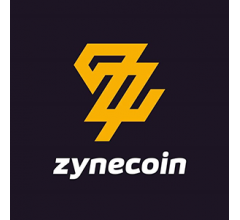Image for Zynecoin Price Hits $0.40  (ZYN)