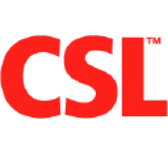 """Image for CSL Limited (OTCMKTS:CSLLY) Given Consensus Rating of """"Hold"""" by Analysts"""