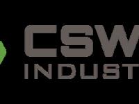 CSW Industrials Inc (NASDAQ:CSWI) Short Interest Update