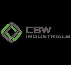 Image for CSW Industrials, Inc. (NASDAQ:CSWI) Declares $0.15 Quarterly Dividend
