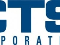 CTS (CTS) to Release Earnings on Thursday