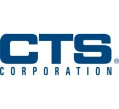 Image for CTS Co. (NYSE:CTS) Declares Quarterly Dividend of $0.04