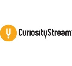 """Image for CuriosityStream (NASDAQ:CURI) Upgraded to """"Buy"""" at Zacks Investment Research"""