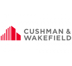 Image for $1.96 Billion in Sales Expected for Cushman & Wakefield plc (NYSE:CWK) This Quarter