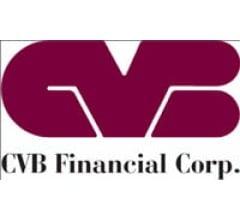 Image for CVB Financial (NASDAQ:CVBF) Posts Quarterly  Earnings Results