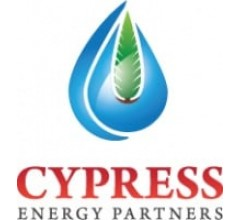 Image for Cypress Environmental Partners (NYSE:CELP) Share Price Crosses Above 50-Day Moving Average of $2.25