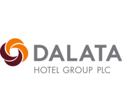 Image for Dalata Hotel Group (LON:DAL) Stock Crosses Below Two Hundred Day Moving Average of $348.28