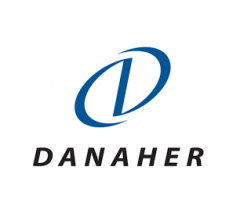 Image for 8,739 Shares in Danaher Co. (NYSE:DHR) Bought by Elmwood Wealth Management Inc.