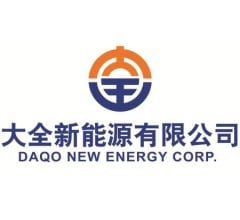 Image for Ninety One North America Inc. Cuts Holdings in Daqo New Energy Corp. (NYSE:DQ)