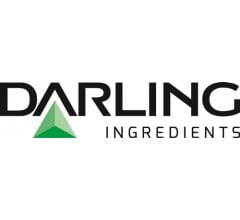 Image for $1.18 Billion in Sales Expected for Darling Ingredients Inc. (NYSE:DAR) This Quarter