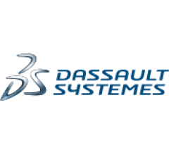 Image for Dassault Systèmes SE (OTCMKTS:DASTY) to Post Q3 2021 Earnings of $0.19 Per Share, KeyCorp Forecasts